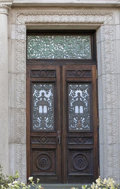Benedict Doors
