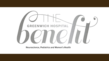 Benefit for Greenwich Hospital
