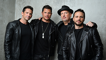 98 Degrees band