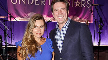 nicole and jeff glor