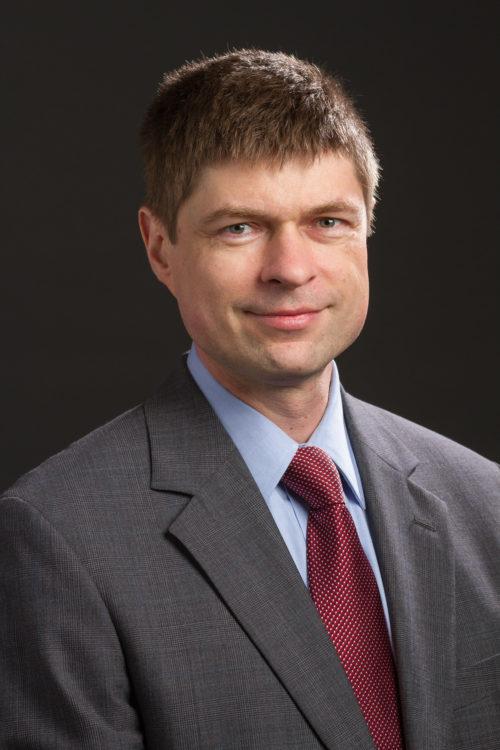 Denis Sukhodolsky, PhD
