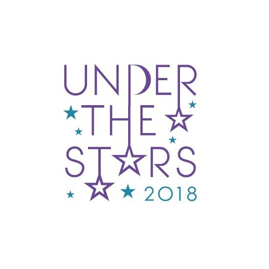 Under the Stars 2018 square logo