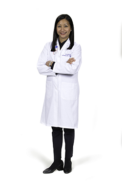 Dr. Alyssa Gillego