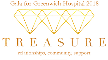 treasure gala logo